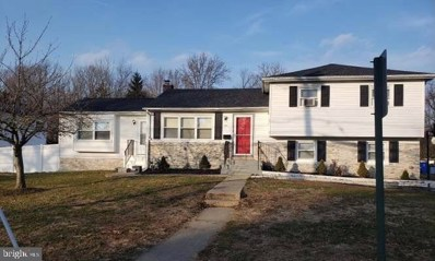 1 Walton Road, Mount Holly, NJ 08060 - #: NJBL391652