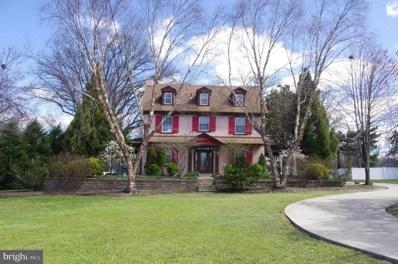 1396 Cinnaminson Avenue, Cinnaminson, NJ 08077 - #: NJBL391704