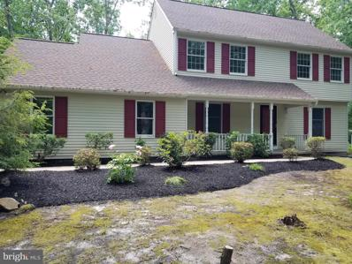 5 Cranberry Lane, Shamong, NJ 08088 - #: NJBL391772