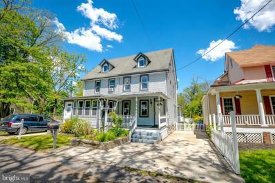 7 Edward Street, Lumberton, NJ 08048 - #: NJBL391904
