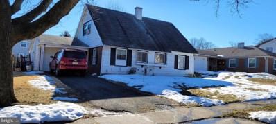 22 Montrose Lane, Willingboro, NJ 08046 - #: NJBL392010