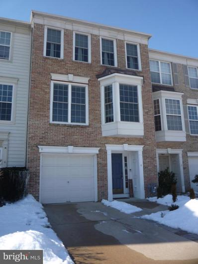 4 Columbine Place, Delran, NJ 08075 - #: NJBL392038