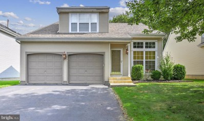 14 Alton Way, Burlington, NJ 08016 - #: NJBL392056