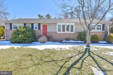 12 Pin Oak Trail, Medford, NJ 08055 - #: NJBL392092
