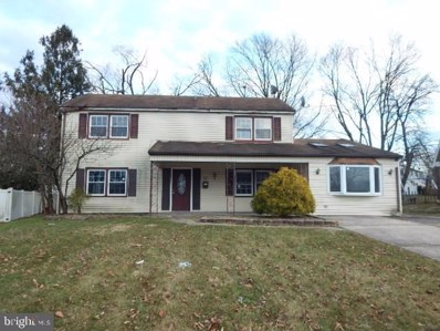 22 Mayfair Circle, Willingboro, NJ 08046 - #: NJBL392104