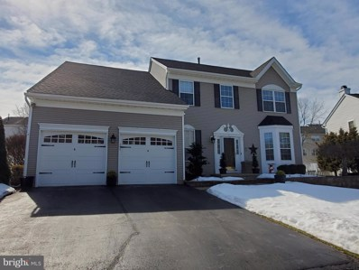 9 Gaskin Drive, Burlington, NJ 08016 - #: NJBL392134