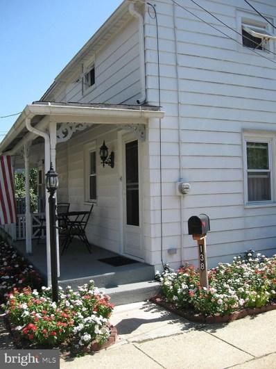 138 Shreve Street, Mount Holly, NJ 08060 - #: NJBL392152