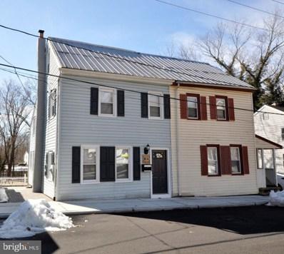 11 Mary Street, Pemberton, NJ 08068 - #: NJBL392186