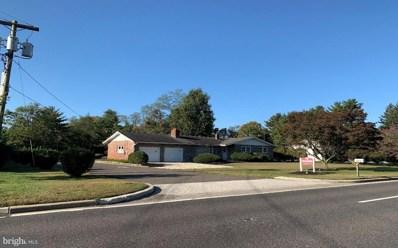4516 Church Road, Mount Laurel, NJ 08054 - #: NJBL392216