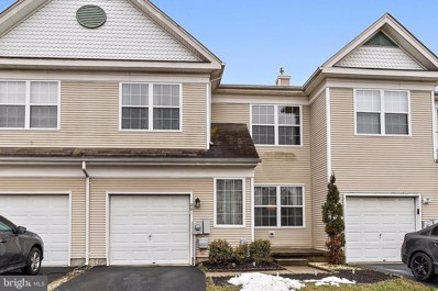 99 Tattersall Drive, Burlington Township, NJ 08016 - #: NJBL392250
