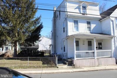 233 Ellis Street, Burlington, NJ 08016 - #: NJBL392262