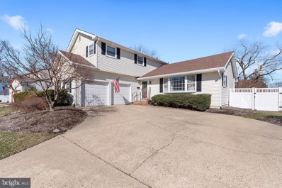 521 Cambridge Drive, Mount Laurel, NJ 08054 - #: NJBL392270