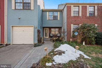 14 Stanwood Court, Medford, NJ 08055 - #: NJBL392272