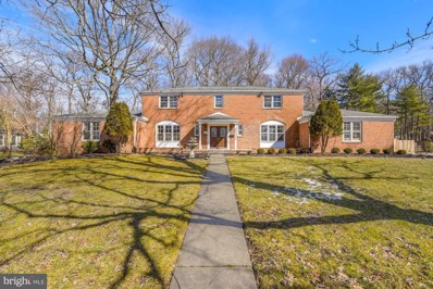 1425 Georgian Drive, Moorestown, NJ 08057 - #: NJBL392292