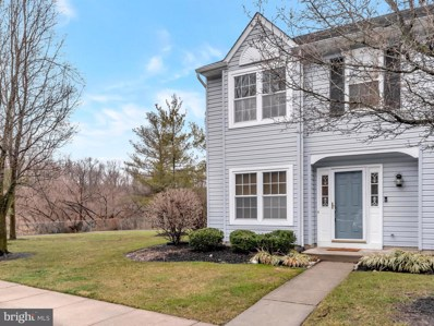 301 Whisper Court, Burlington, NJ 08016 - #: NJBL392350
