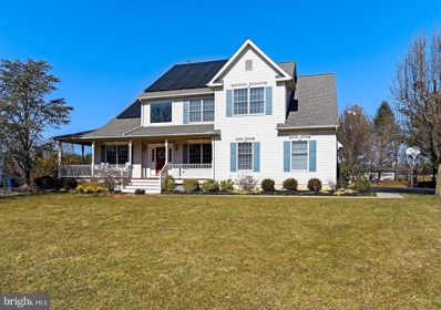 3 Autumn Drive, Moorestown, NJ 08057 - #: NJBL392388