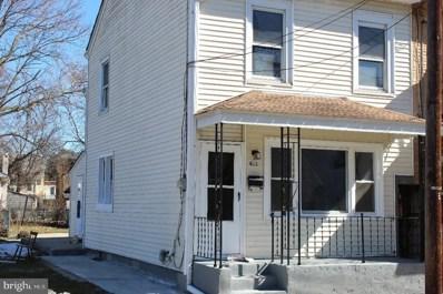 451 Saint Mary Street, Burlington, NJ 08016 - #: NJBL392420