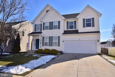 44 Paddock Road, Marlton, NJ 08053 - #: NJBL392446