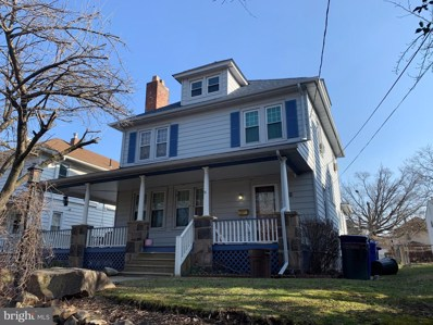 216 Hazel Avenue, Delanco, NJ 08075 - #: NJBL392452