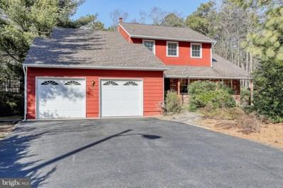 10 Knotty Oak Drive, Medford, NJ 08055 - #: NJBL392504
