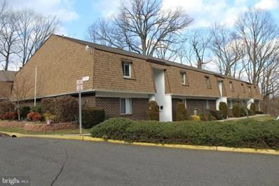 411 N Stiles Avenue UNIT C6, Maple Shade, NJ 08052 - #: NJBL392540