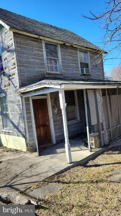28 Church Street, Southampton, NJ 08088 - #: NJBL392604