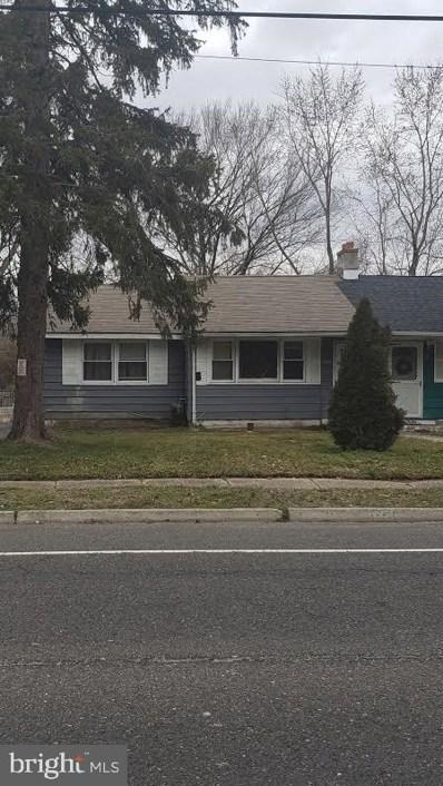 846 Pemberton Browns Mill Road, Pemberton, NJ 08068 - #: NJBL392642