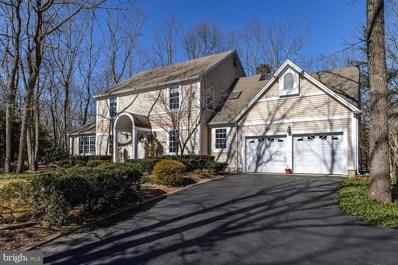 19 Pointe View Drive, Medford, NJ 08055 - #: NJBL392728