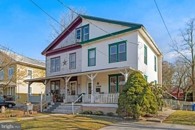 142 Snyder Place, Moorestown, NJ 08057 - #: NJBL392910