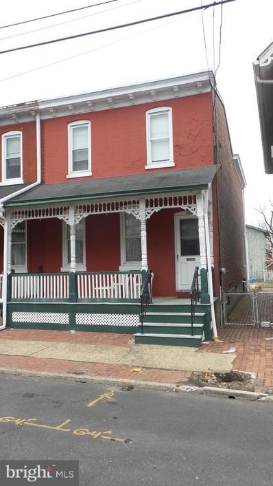 402 Willow Street, Bordentown, NJ 08505 - MLS#: NJBL393114