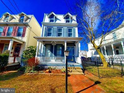 422 Locust Avenue, Burlington, NJ 08016 - #: NJBL393136