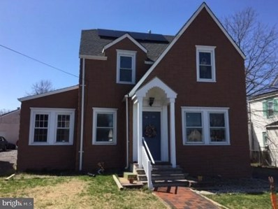 580 Rt 206, Bordentown, NJ 08620 - #: NJBL393196