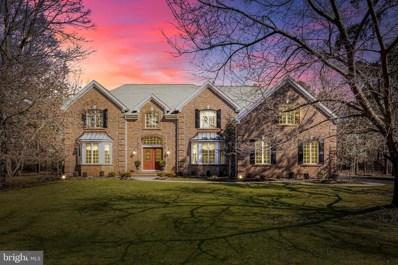 8 Elderberry Drive, Medford, NJ 08055 - #: NJBL393276