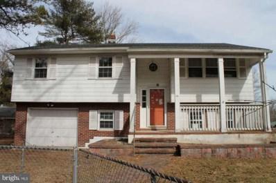 88 S Brynwood Drive, Browns Mills, NJ 08015 - #: NJBL393368