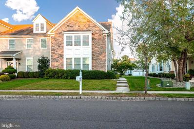 5 Horseshoe Place, Crosswicks, NJ 08515 - #: NJBL393528