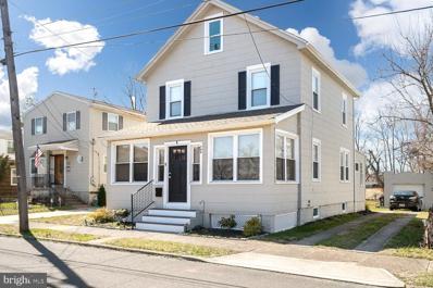 746 Lincoln Avenue, Burlington, NJ 08016 - #: NJBL393550