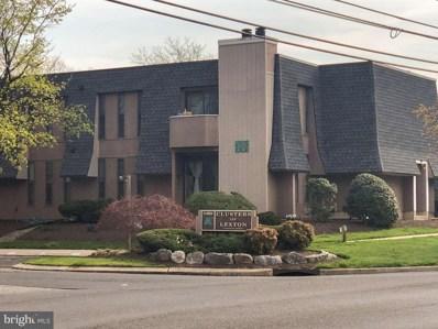 25 S Church Road UNIT 74, Maple Shade, NJ 08052 - #: NJBL393710