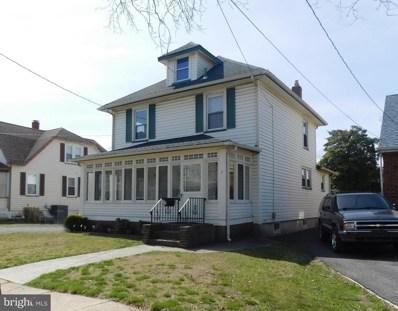 7 Stewart Avenue, Delran, NJ 08075 - #: NJBL393790