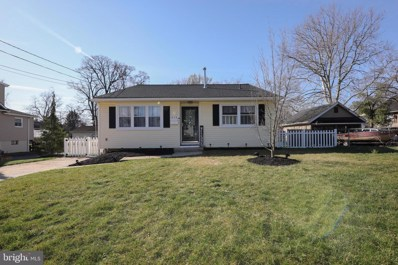 418 Euclid Avenue, Maple Shade, NJ 08052 - #: NJBL393856