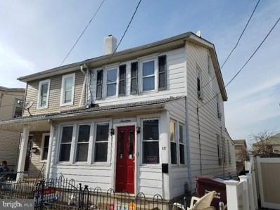 17 Rush Street, Riverside, NJ 08075 - #: NJBL393892