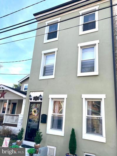 220 W 2ND Street W, Florence, NJ 08518 - #: NJBL393910