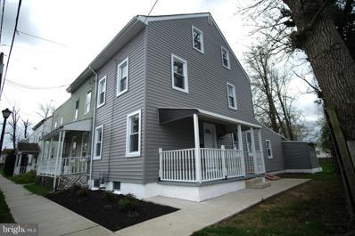 220 Washington St., Fieldsboro, NJ 08505 - #: NJBL393920