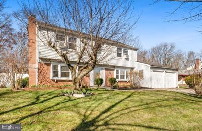 48 East River Drive, Willingboro, NJ 08046 - #: NJBL394122