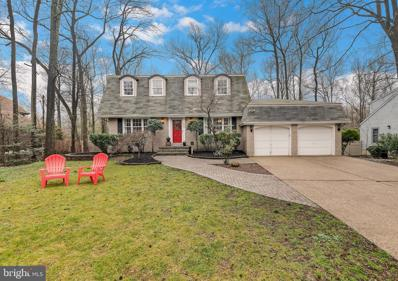 204 Laurence Drive, Moorestown, NJ 08057 - #: NJBL394142