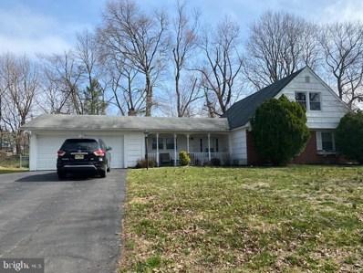 248 Club House Drive, Willingboro, NJ 08046 - #: NJBL394232