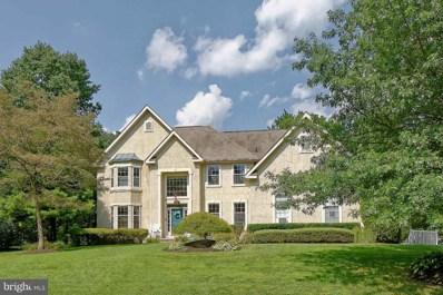 102 Masons Woods Lane, Hainesport, NJ 08036 - #: NJBL394288