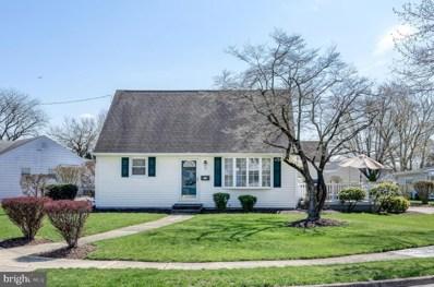 35 W Woodcrest Avenue, Maple Shade, NJ 08052 - #: NJBL394296