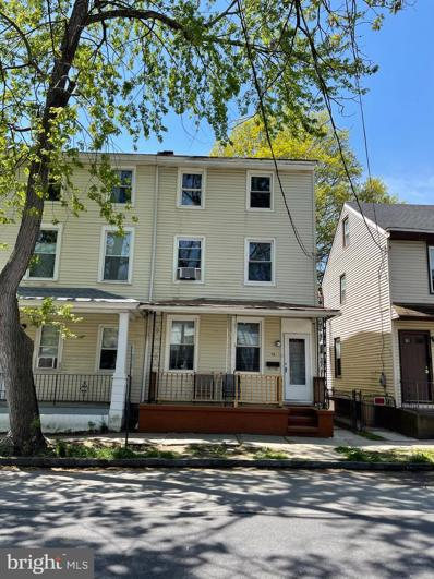 118 Mount Holly Avenue, Mount Holly, NJ 08060 - #: NJBL394410