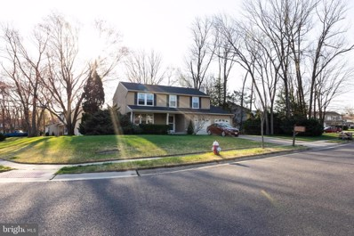 8 Kilgour Court, Marlton, NJ 08053 - #: NJBL394412
