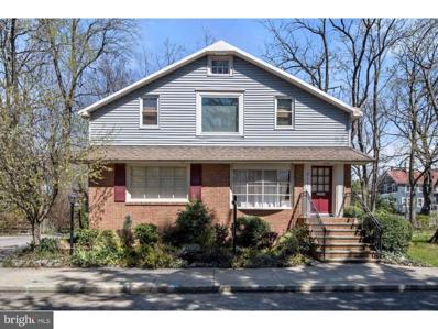 211 Union Street, Moorestown, NJ 08057 - #: NJBL394454